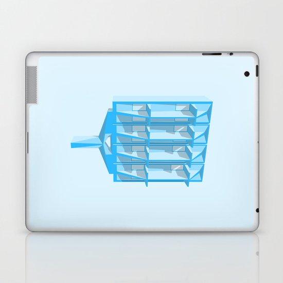 Boca Raton IBM Laptop & iPad Skin