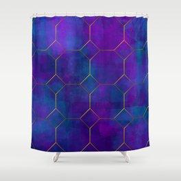 EMPEROR! Shower Curtain