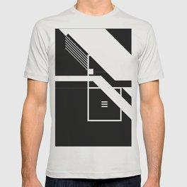 RIM WIRE T-shirt