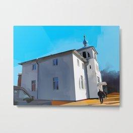 Church Germany Metal Print