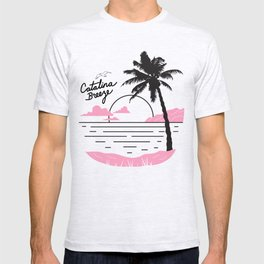 Catalina Breeze T-shirt