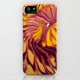 Tigerland iPhone Case