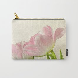 Posterised petals Carry-All Pouch