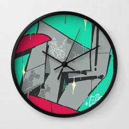 QUALITY Wall Clock