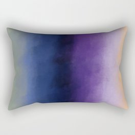 Greed Rectangular Pillow
