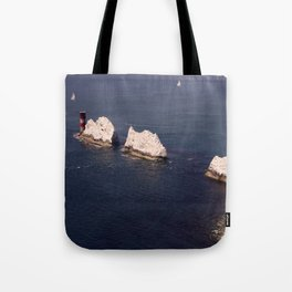 The Needles Tote Bag