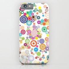 Springs iPhone 6s Slim Case