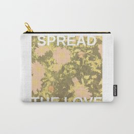 Spread the Love Carry-All Pouch