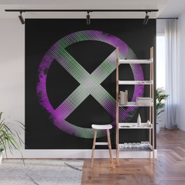 X-Men Wall Mural