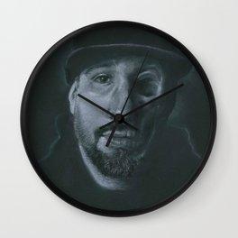 Phunky Feel One Wall Clock