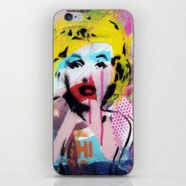 Warhola iPhone Skin