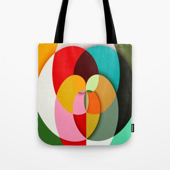Self-Esteem Tote Bag