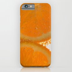 Orange you glad you stopped by? Slim Case iPhone 6s