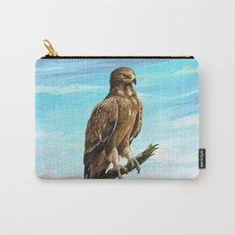 Wahlberg's Eagle Carry-All Pouch
