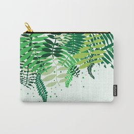 Summer Sounds Carry-All Pouch
