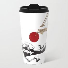 A delicious harvest moon Travel Mug