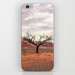 African Tree iPhone Skin