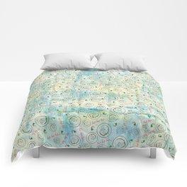 Ho Ho Ho... Comforters