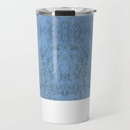 Cinder Wall Travel Mug