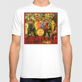 SGT PEPPER T-shirt