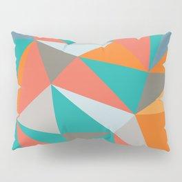 Summer Deconstructed Pillow Sham