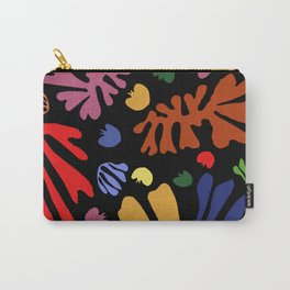 Gerbera & Apples #4 Carry-All Pouch