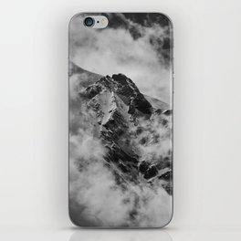 The peak iPhone Skin