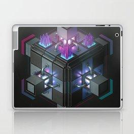 Hexagone Laptop & iPad Skin
