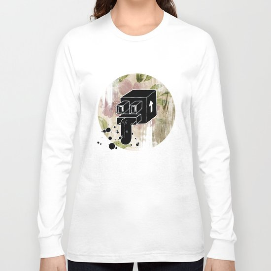 Mystery Xmas Exchange No:2 Long Sleeve T-shirt