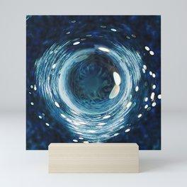 Tunnel Vision Mini Art Print