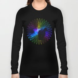 Night Mares Long Sleeve T-shirt