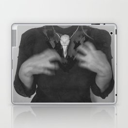 Get in Laptop & iPad Skin