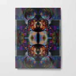 Aura #5 Metal Print