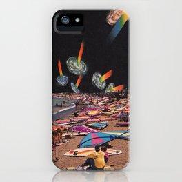 Spectrum Wind iPhone Case