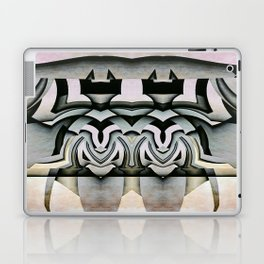 King And Queen Of The Insect World Laptop & iPad Skin