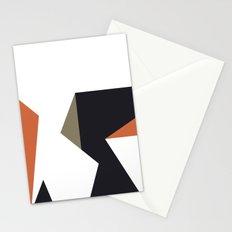 jigsaw feeling Stationery Cards
