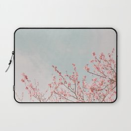 Waving in the Sky Laptop Sleeve