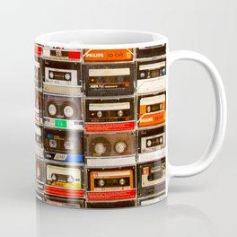 Something Nostalgic V - Music - Global Language #decor #society6 #buyart Coffee Mug