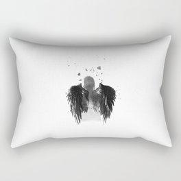 foREVer Jimmy Rectangular Pillow