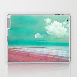 SILENT BEACH Laptop & iPad Skin