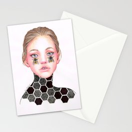 Stings Stationery Cards