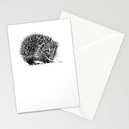 #inktober2016:little Stationery Cards