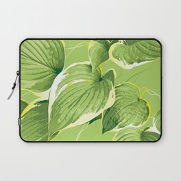 Ficus Plant 3 Laptop Sleeve