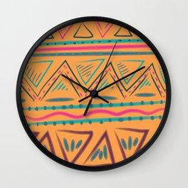 just it Wall Clock