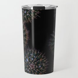 Prickly Cactus Travel Mug
