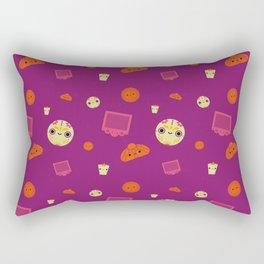 Dia de muertos Rectangular Pillow