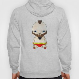 A Boy - Zangief Hoody