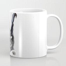 """Frank"" Coffee Mug"