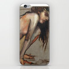 Quotations iPhone & iPod Skin