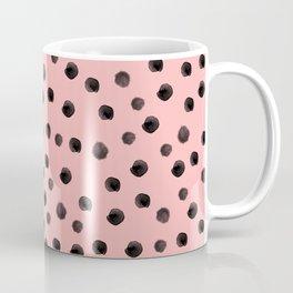 raspberry spotty mess Coffee Mug
